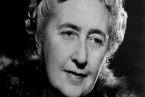 Can you guess the world's favourite Agatha Christie novel?