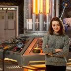 Gazette Series: Game Of Thrones star Maisie Williams: Working on Doctor Who was 'a joy'