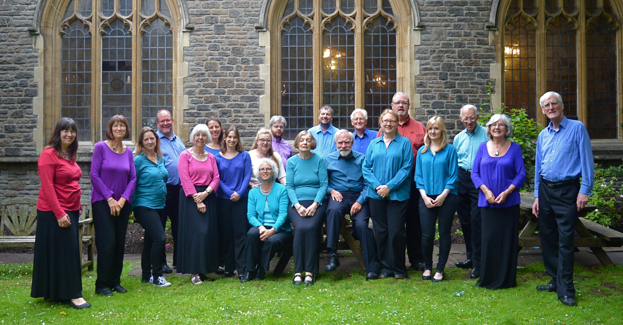Bristol Chamber Choir