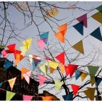 Gazette Series: Carnforth Chamber of Trade has been investigating the cost of bunting.