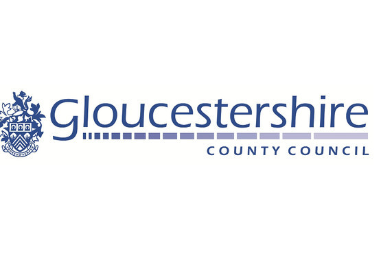 Image result for Gloucestershire Council C logo