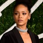 Gazette Series: Rihanna thanks fans for making her 'the happiest girl in the world' as she offers new album Anti for free