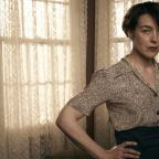 Gazette Series: Olivia Williams on new drama Manhattan that shows the 'human side' of the A-bomb scientists