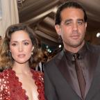 Gazette Series: Rose Byrne and Bobby Cannavale welcome first child together