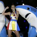 Gazette Series: Super Bowl 2016: 5 memorable moments from past half-time shows including Katy Perry's left shark