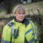 Gazette Series: Working on Happy Valley's second series was 'emotionally brutal' says Sarah Lancashire