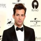 Gazette Series: Mark Ronson: Uptown Funk led to hair loss, sickness and collapse