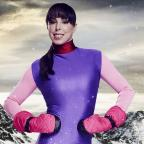 Gazette Series: Beth Tweddle is latest star forced to exit The Jump after suffering serious injury