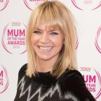 Gazette Series: Zoe Ball reveals husband's fitting epitaph as she opens up about her drunken kiss with a 22-year-old