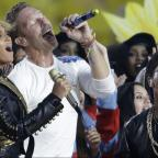 Gazette Series: Beyonce, Gwyneth Paltrow and David Beckham share Super Bowl snaps