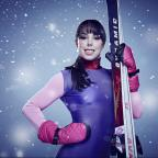 Gazette Series: Beth Tweddle operation 'a success' after gymnast injures neck on The Jump