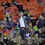 Gazette Series: Coldplay video criticised for 'stereotypical' portrayal of India