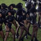 Gazette Series: Beyonce's performance at the Super Bowl was much more political than you might have realised