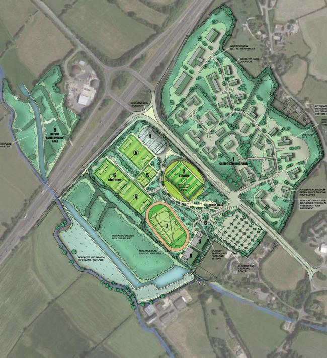 Property News: Eco Park is a potential 'game changer for Gloucestershire'