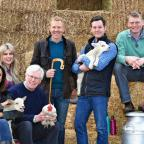 Gazette Series: Matt Baker says Countryfile Live at Blenheim Palace is to have 'a bit of a festival vibe'