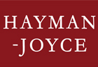 Hayman-Joyce - Moreton-in-marsh