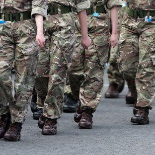 Army put 20,000 troops on standby to assist emergency services