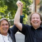 Gazette Series: Tremeloes stars hail indecent assault acquittal