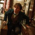Gazette Series: Eddie Redmayne unveils new trailer for Fantastic Beasts And Where To Find Them
