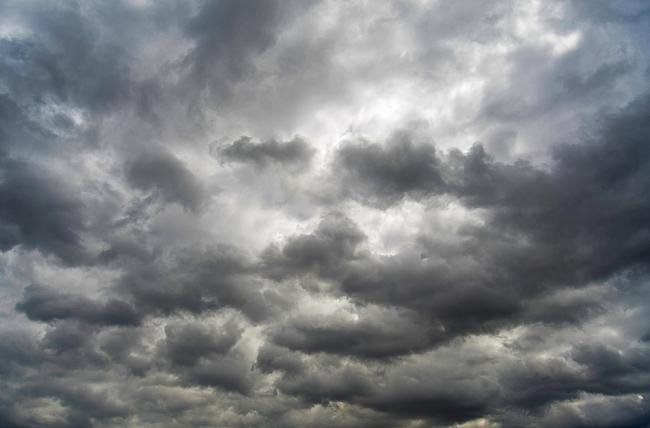weather october 27 a cloudy start with clear spells later on