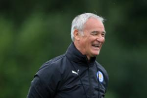 Leicester boss Claudio Ranieri has no plans to retire