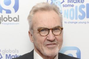 Larry Lamb: I'd love to meet estranged daughter and granddaughter