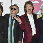 Gazette Series: The many children, grandchildren (and great-grandchild) of the Rolling Stones