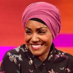 Gazette Series: Nadiya Hussain reveals the worst possible moment to be grilled about Paul Hollywood