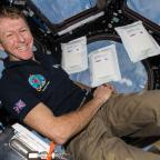 Gazette Series: New Tim Peake-inspired reality TV series to test wannabe astronauts