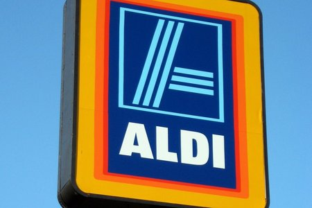 Aldi to give all unsold fresh food to charities on Christmas Eve