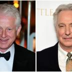 Gazette Series: Richard Curtis says the Love Actually sequel won't feature an Alan Rickman tribute