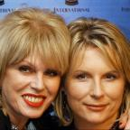 Gazette Series: Watch Jennifer Saunders and Joanna Lumley in Absolutely Fabulous in six different languages