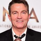 Gazette Series: Bradley Walsh 'just laughed' when he was named UK's most successful debut artist