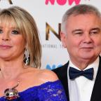 Gazette Series: Viewers were not happy with the guy who called Eamonn Holmes fat on TV