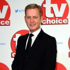 Gazette Series: Jeremy Kyle confronts lifelong fear of dogs - by being savaged