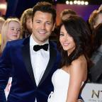 Gazette Series: Michelle Keegan: Marriage to Mark Wright is fine