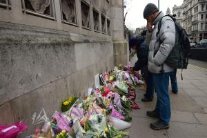 Detectives hunt for possible associates of Westminster killer Khalid Masood