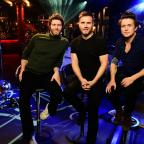 Gazette Series: James Corden's campaign to bring Take That to the USA is everything