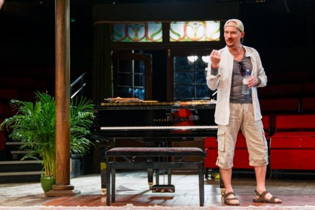 REVIEW: Tartuffe at Tobacco Factory Theatre