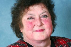 Tributes paid to popular former Almondsbury councillor Sheila Cook
