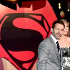 Gazette Series: Director Zack Snyder quits Justice League movie after daughter's suicide