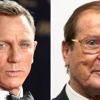 Gazette Series: Daniel Craig's tribute to fellow Bond Sir Roger Moore: Nobody Does It Better