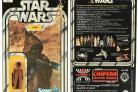 Rare Star Wars toy sold for £21,600 on film series' 40th anniversary