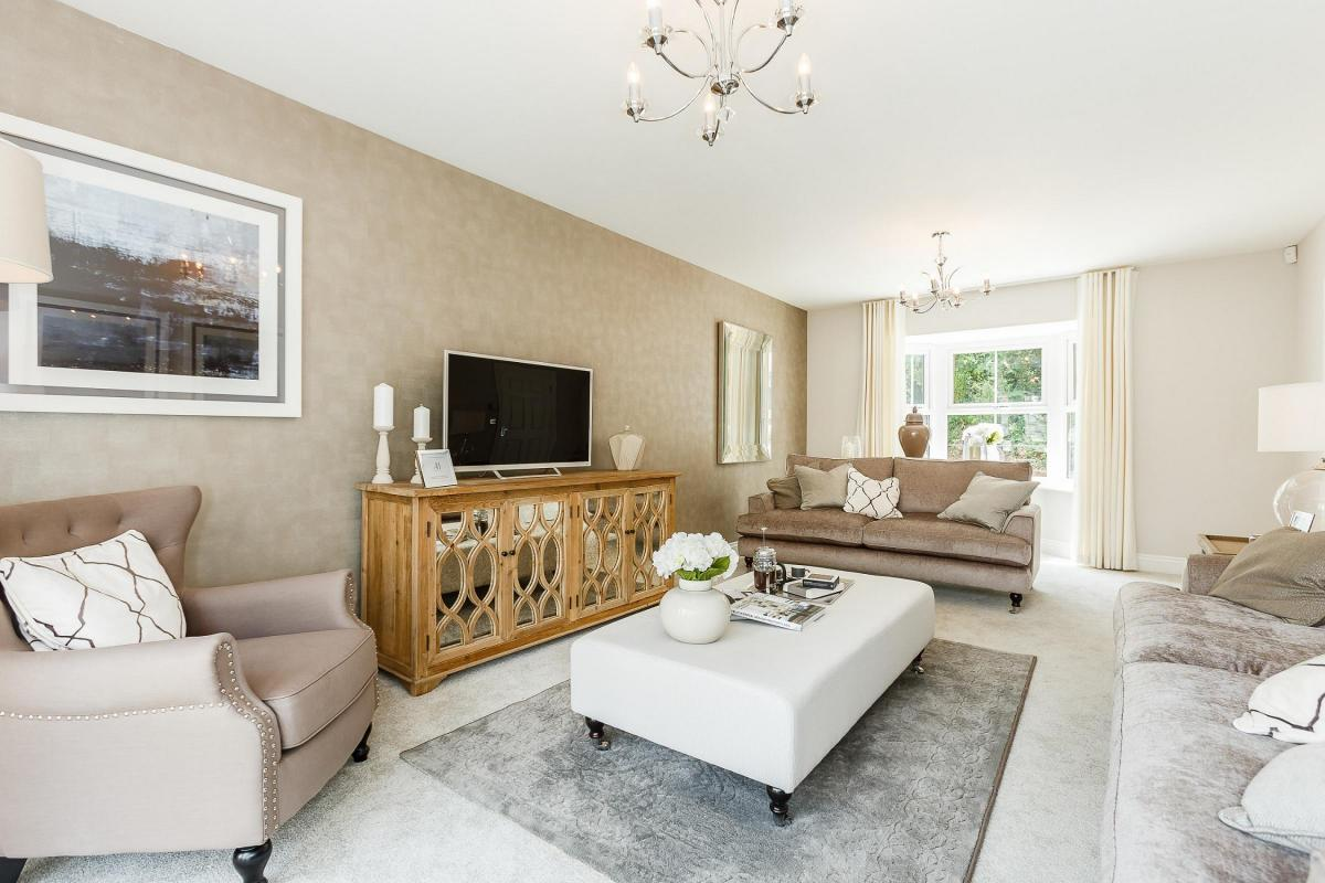 Property News: Showhome living on offer in Yate | Gazette Series