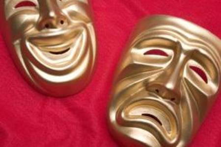 Just Us Productions from Stroud nominated for theatre awards
