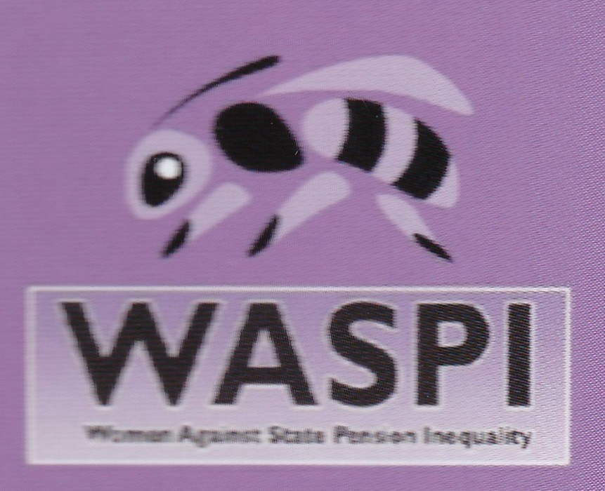 WASPI (Women Against State Pension Inequality)