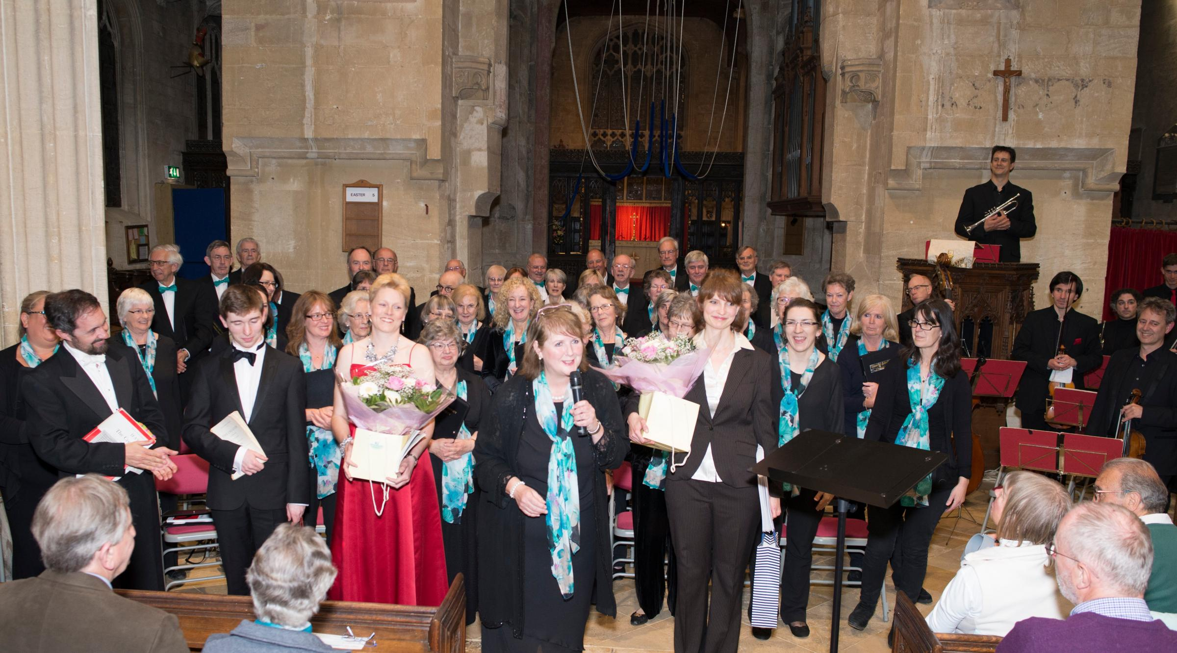 Fairford and District Choral Society