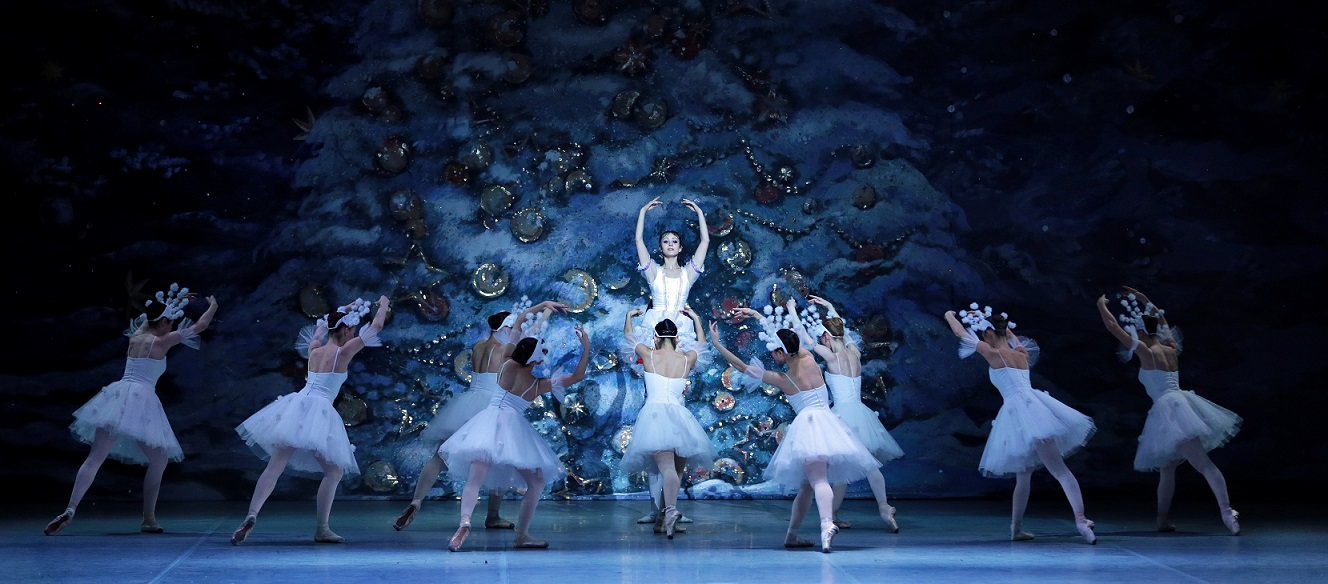 Three enchanting ballets are set for stages in Cheltenham and Swindon