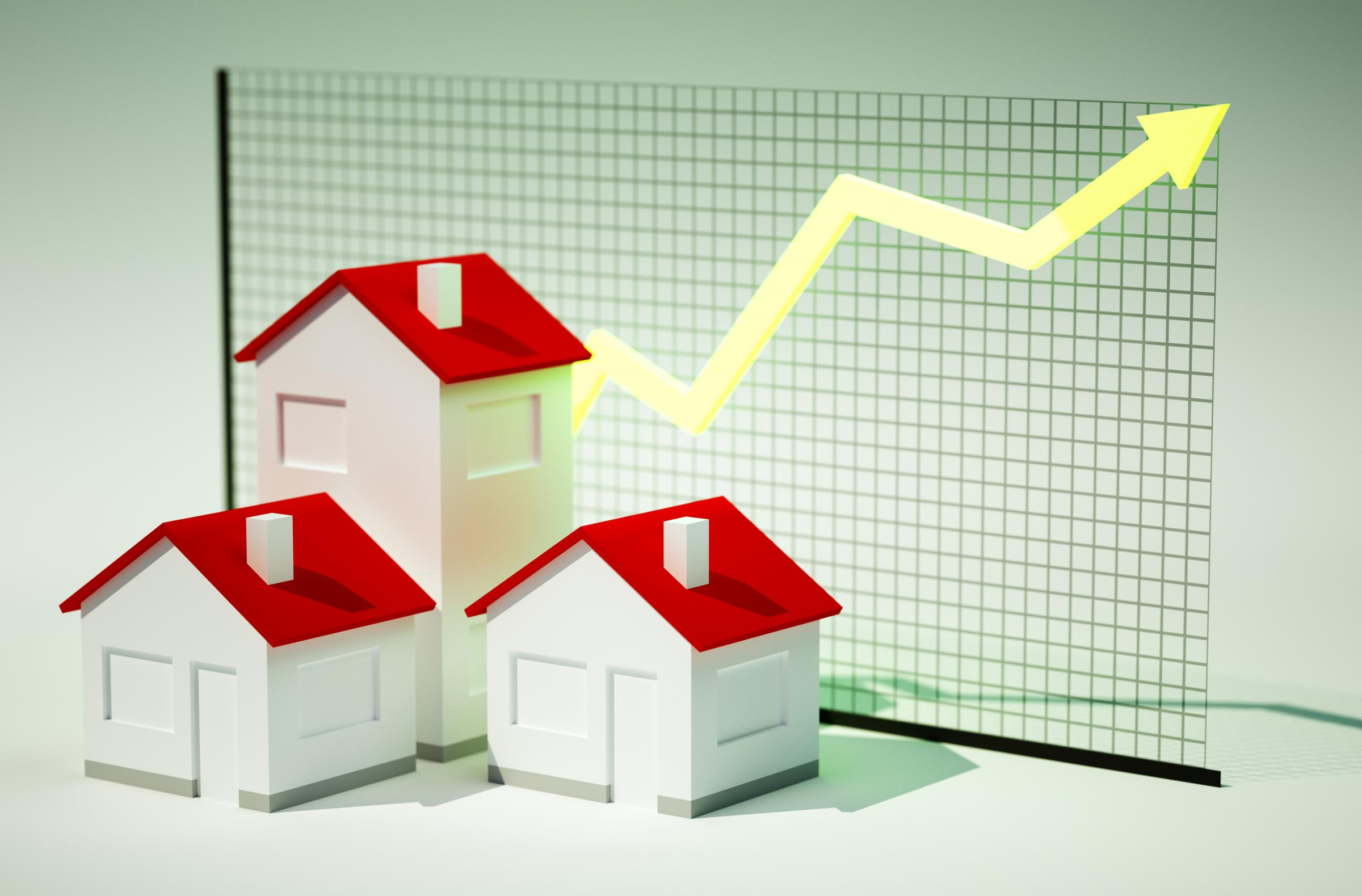 Property News: Signs of market growth