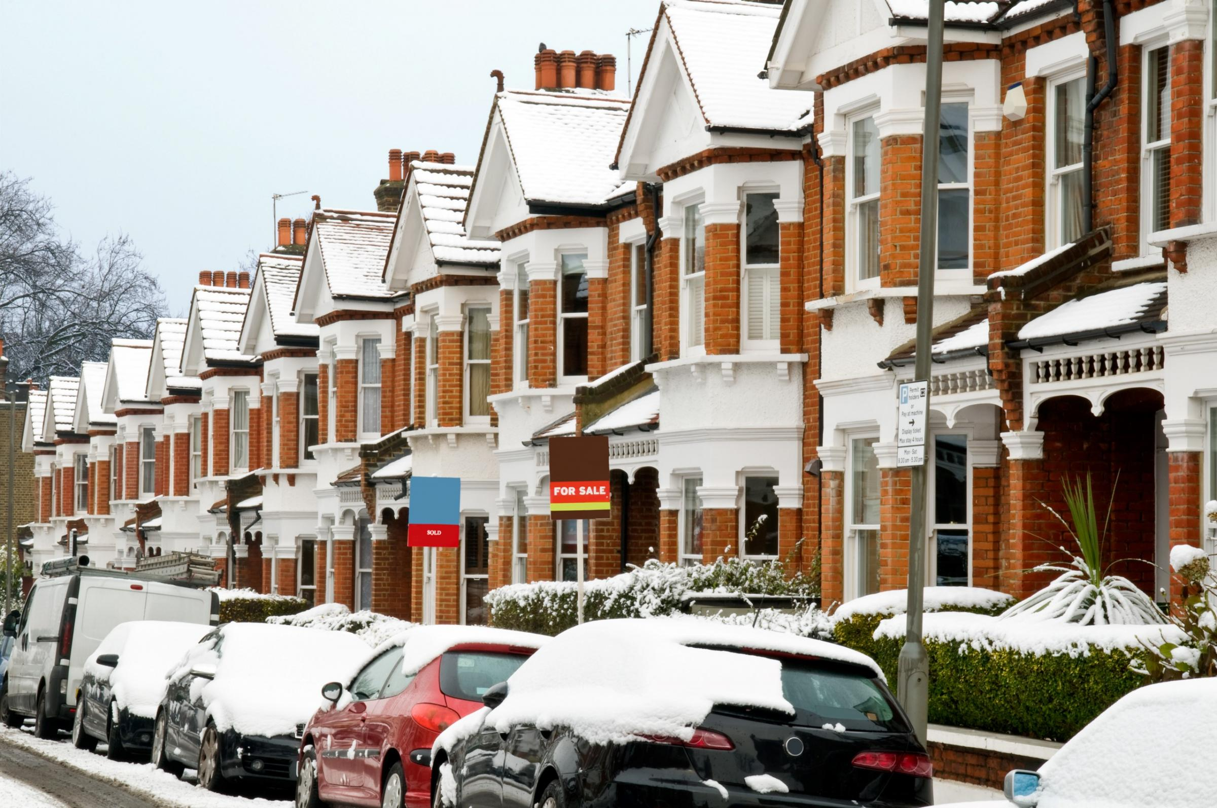 Property News: Make your winter home stand out
